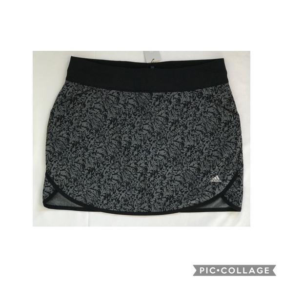 adidas Dresses & Skirts - NWT  Women's Adidas Golf Tennis Skirt Shorts Sz M